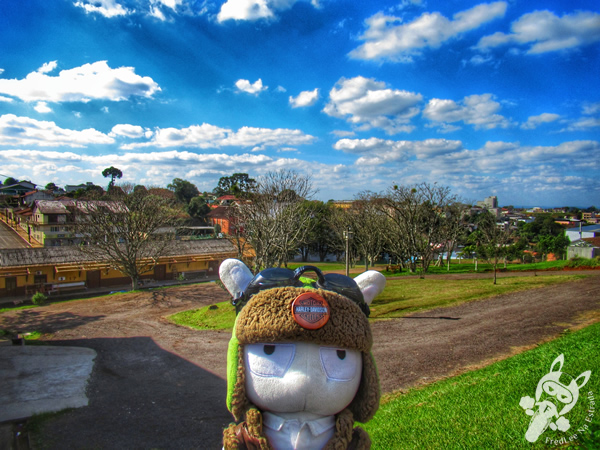 Erebango - RS | FredLee Na Estrada