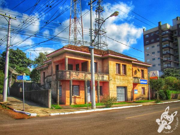 Capela São Sebastião | Erebango - RS | FredLee Na Estrada