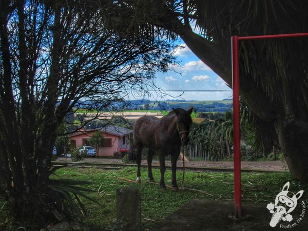 Prefeitura municipal de Erebango - RS | FredLee Na Estrada