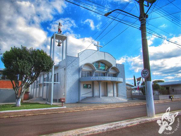 Comercial Agrícola Gutatry | Erebango - RS | FredLee Na Estrada