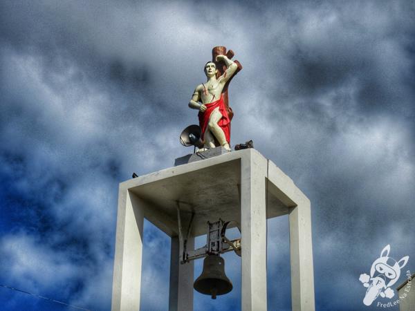 Galpão Farroupilha | Erebango - RS | FredLee Na Estrada