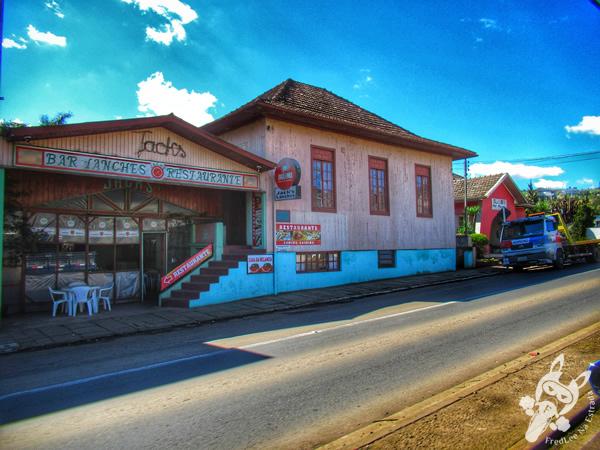 Prefeitura municipal de Casca - RS | FredLee Na Estrada