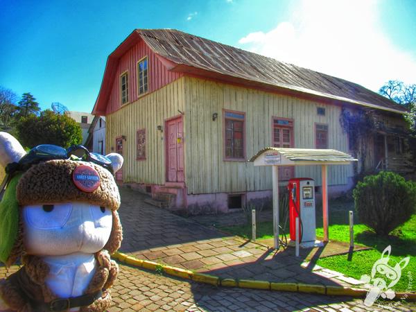 Vila Histórica de Evangelista | Casca - RS | FredLee Na Estrada