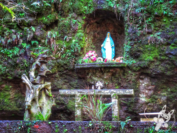 Igreja Nossa Senhora do Rosário | Serafina Corrêa - RS | FredLee Na Estrada