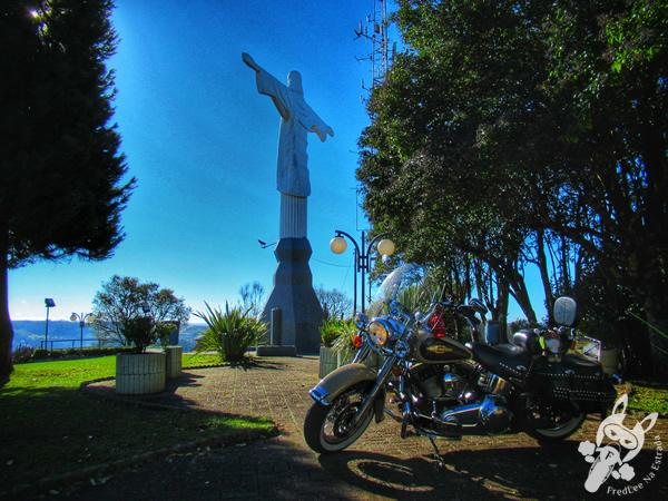 Igreja Santo Antônio | Guaporé - RS | FredLee Na Estrada