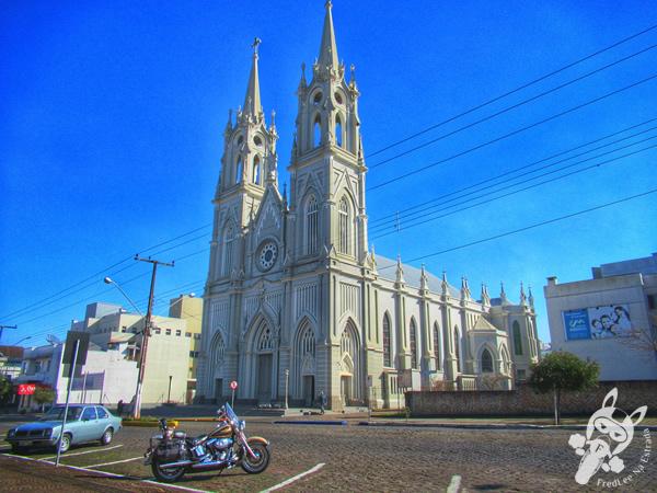 Construção de época | Guaporé - RS | FredLee Na Estrada