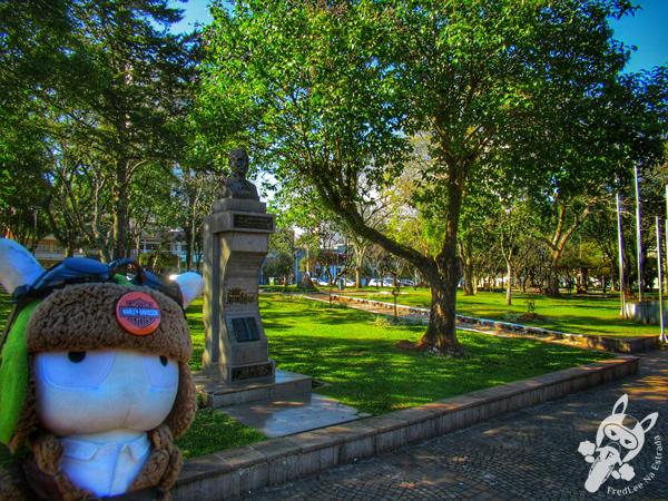Monumento do Cristo | Guaporé - RS | FredLee Na Estrada