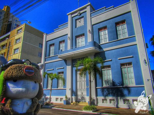 Prefeitura municipal de Guaporé - RS | FredLee Na Estrada
