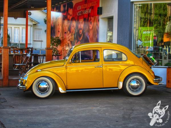 VW Fusca | Serafina Corrêa - RS | FredLee Na Estrada