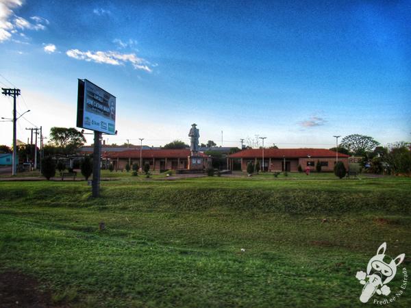 Prefeitura municipal de São Luiz Gonzaga - RS | FredLee Na Estrada