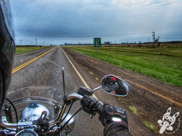 Ruta Nacional 12 | Argentina | FredLee Na Estrada