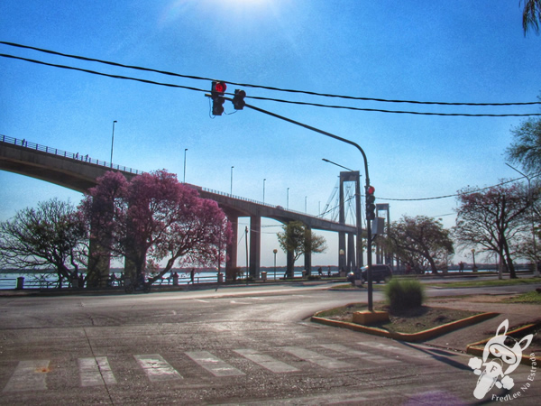 Avenida 3 de Abril | Corrientes - Corrientes - Argentina | FredLee Na Estrada