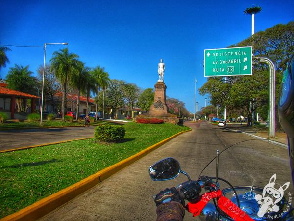 Costanera General San Martín | Corrientes - Corrientes - Argentina | FredLee Na Estrada