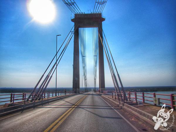 Puente General Belgrano | Argentina | FredLee Na Estrada