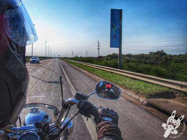 Ruta Nacional 16 | Argentina | FredLee Na Estrada