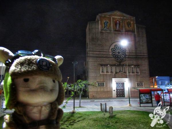 Catedral San Roque | Presidencia Roque Sáenz Peña - Chaco - Argentina | FredLee Na Estrada