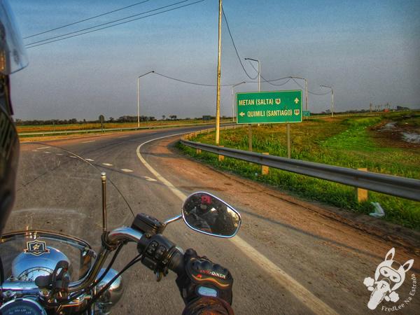 Pampa del Infierno - Chaco - Argentina | FredLee Na Estrada