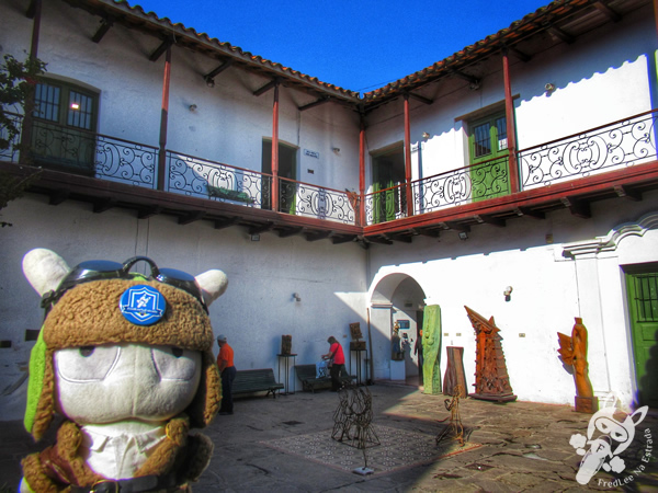 Museo de la Ciudad Casa de Hernández | Salta - Salta - Argentina | FredLee Na Estrada