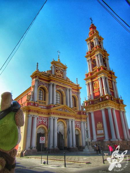 Iglesia de San Francisco | Salta - Salta - Argentina | FredLee Na Estrada