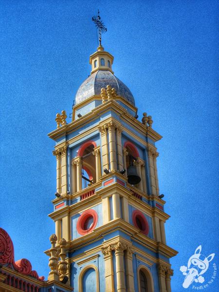 Parroquia Nuestra Señora de la Candelaria de La Viña | Salta - Salta - Argentina | FredLee Na Estrada
