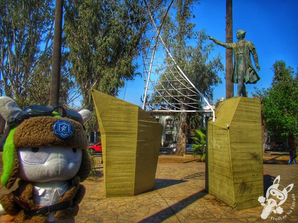 Parque San Martín | Salta - Salta - Argentina | FredLee Na Estrada