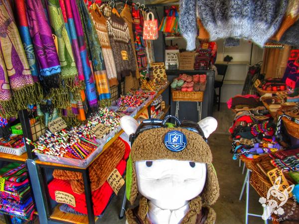 Museo San Francisco | Salta - Salta - Argentina | FredLee Na Estrada