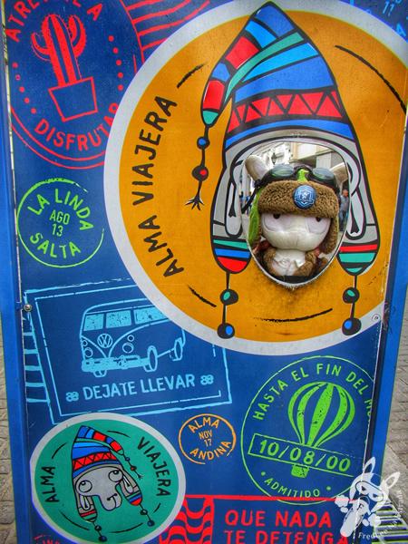 Plaza General Manuel Belgrano | Salta - Salta - Argentina | FredLee Na Estrada
