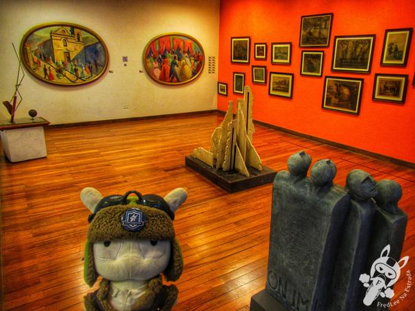 Museo de Bellas Artes de Salta - Salta - Argentina | FredLee Na Estrada