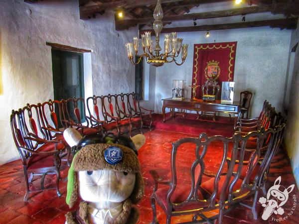 Museo Histórico del Norte - Cabildo de Salta - Salta - Argentina | FredLee Na Estrada