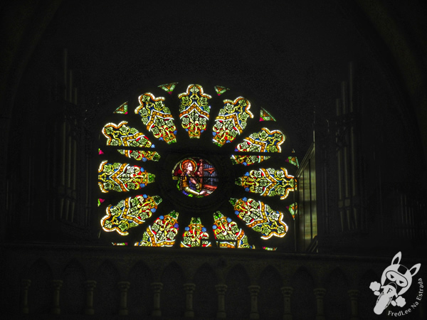 Iglesia San Juan Bautista de La Merced | Salta - Salta - Argentina | FredLee Na Estrada