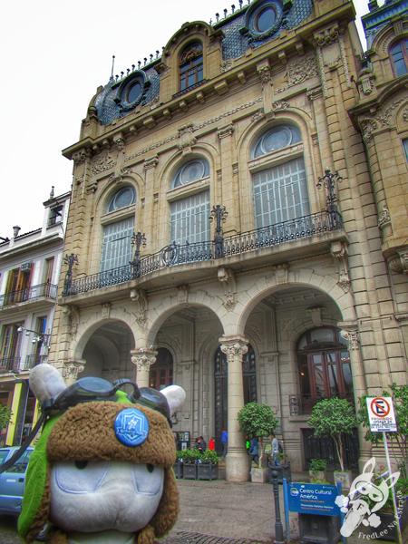 Centro Cultural América | Salta - Salta - Argentina | FredLee Na Estrada