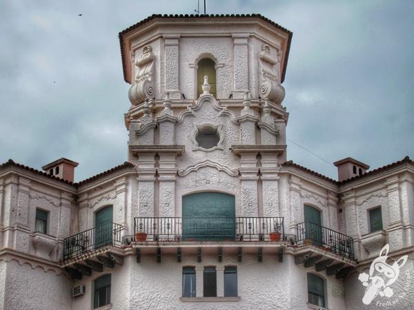 Cine Teatro Victoria | Salta - Salta - Argentina | FredLee Na Estrada