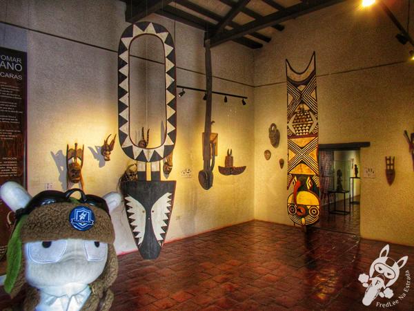 Museo Casa de Arias Rengel | Salta - Salta - Argentina | FredLee Na Estrada