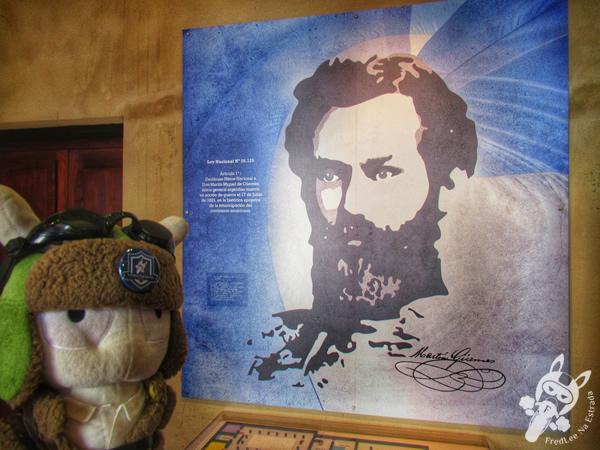 Museo Güemes | Salta - Salta - Argentina | FredLee Na Estrada