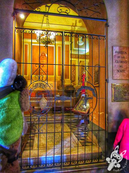 Museo Nacional Presidente José Evaristo de Uriburu | Salta - Salta - Argentina | FredLee Na Estrada