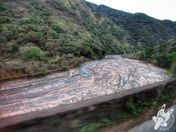 Ruta Provincial 33 | Argentina | FredLee Na Estrada