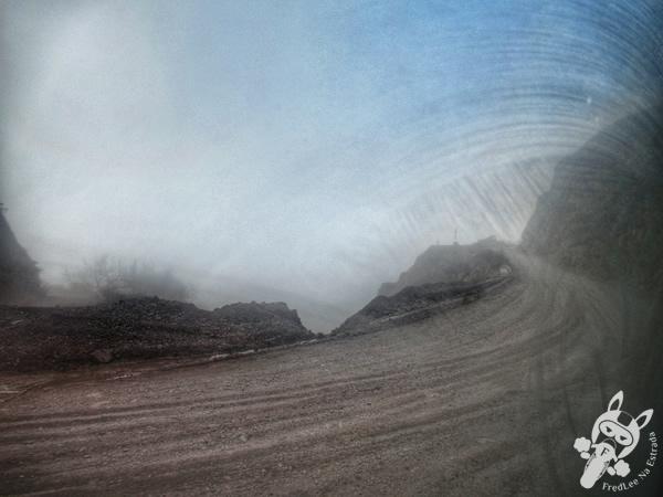 Ruta Provincial 33 | Cuesta del Obispo - Argentina | FredLee Na Estrada