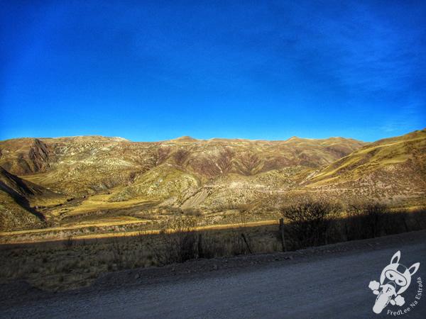 Piedra del Molino - Valles Calchaquíes - Argentina | FredLee Na Estrada