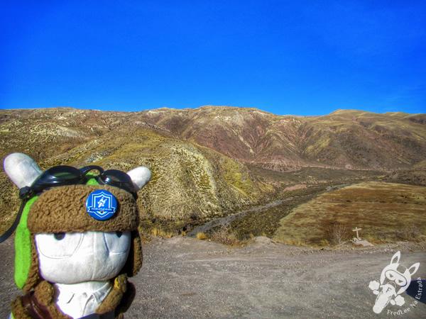 Capilla San Rafael | Piedra del Molino - Valles Calchaquíes - Argentina | FredLee Na Estrada