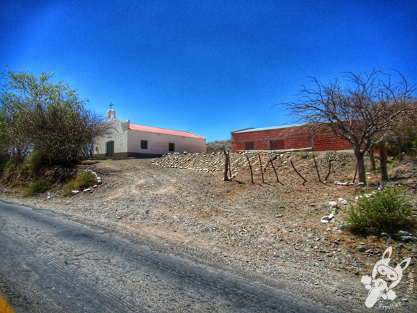 Ruta Nacional 40 - Valles Calchaquíes | Salta - Argentina | FredLee Na Estrada