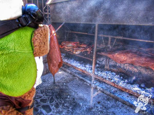 Parrilla de cabrito | Cachi - Salta - Argentina | FredLee Na Estrada