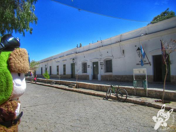 Municipalidad de Cachi - Salta - Argentina | FredLee Na Estrada