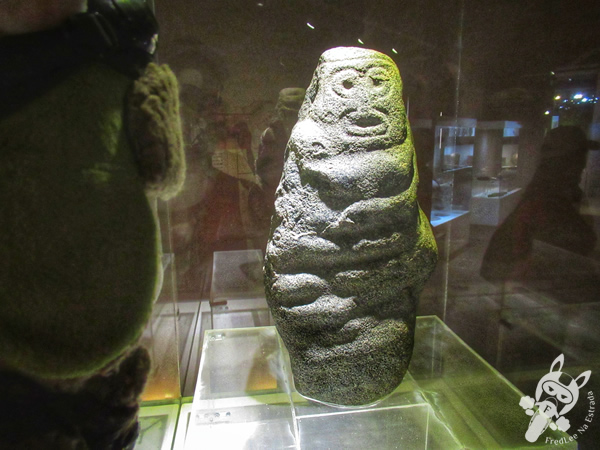 Fundacíon Museo Arqueológico San José de Cachi Pío Pablo Díaz | Cachi - Salta - Argentina | FredLee Na Estrada