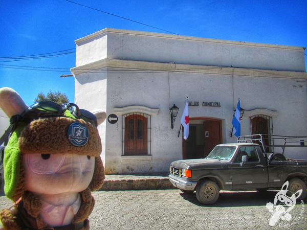 Salon municipal | Cachi - Salta - Argentina | FredLee Na Estrada