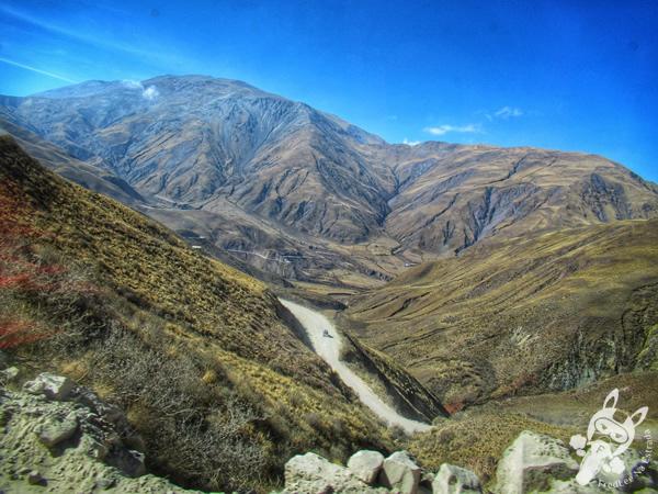 Cuesta del Obispo - Ruta Provincial 33 | Salta - Argentina | FredLee Na Estrada