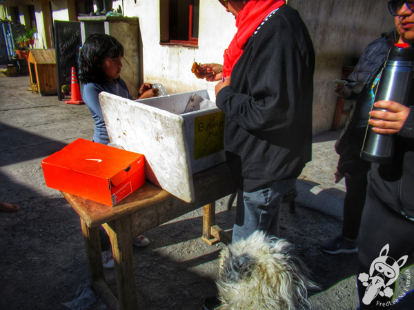 Parador El Maray | Chicoana - Salta - Argentina | FredLee Na Estrada