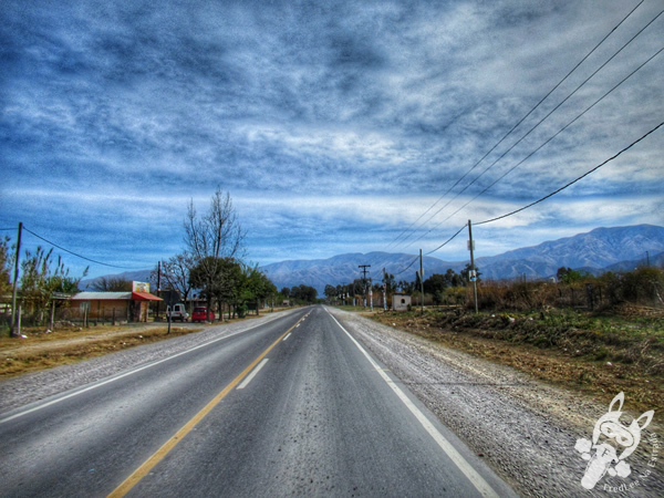 Ruta Nacional 51 | Argentina | FredLee Na Estrada