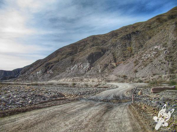 Ruta Nacional 51 | Quebrada del Toro - Argentina | FredLee Na Estrada