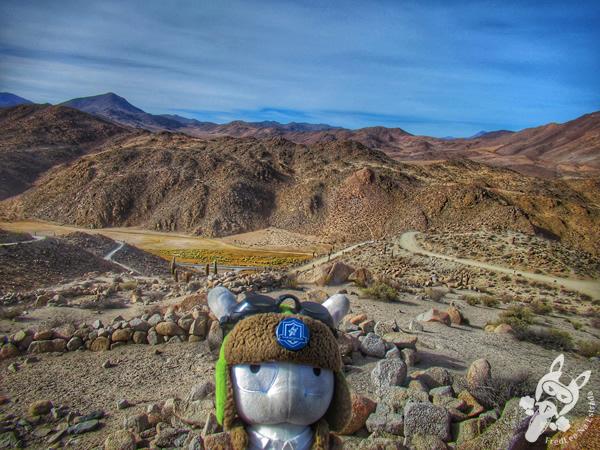 Sítio arqueológico de Santa Rosa de Tastil – Salta – Argentina | FredLee Na Estrada