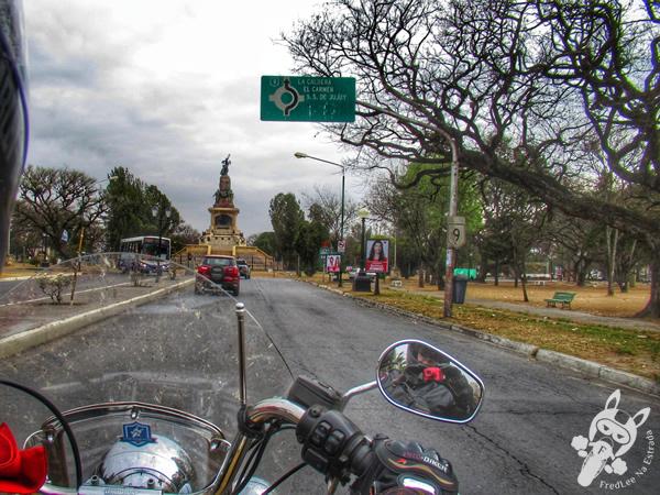 Parque 20 de Febrero | Salta - Salta - Argentina | FredLee Na Estrada